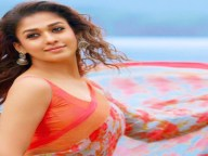 Nayanathara rejected bollywood offer