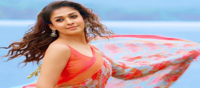 Nayanathara relation with vignesh
