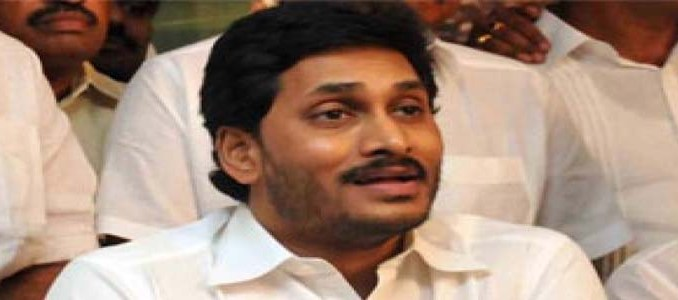 ys jaganmohanreddy in third front