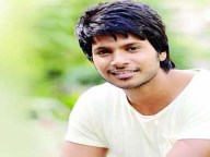 sandeep kishan comments on producer