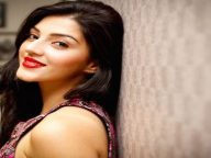 mehreen kaur in naga shourya movie