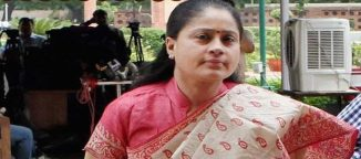 vijayasanthi indian national congress