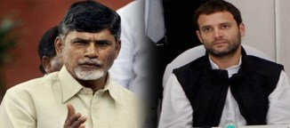 telugudesamparty indian national congress alliance
