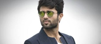 vijya devarakonda in first place