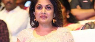 ramyakrishna in mahesh babu movie