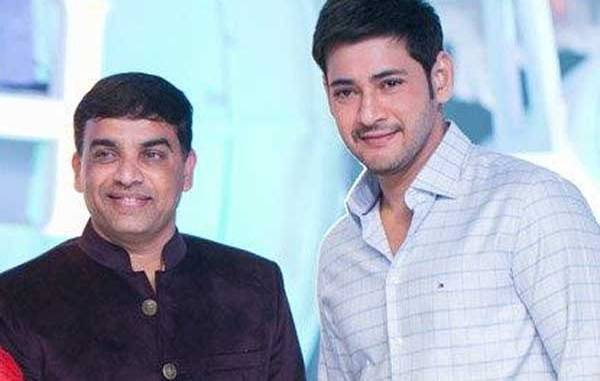 mahesh babu dil raju movie