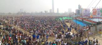 kolkata rally