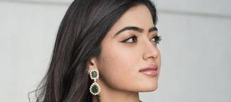 rashmika mandanna on her acting