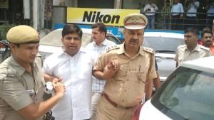kejriwal said emergency delhi