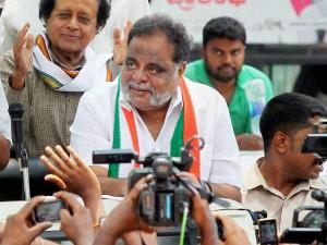 karnataka heat congress