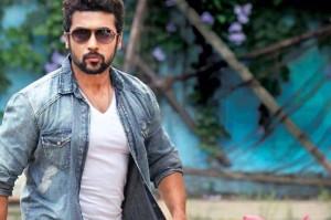 Surya Lingusamy Movie Mumbai Shooting Spot Photos