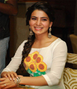 samantha give clarity about marriage