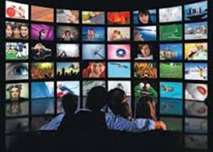 tv channels coming like fm radio