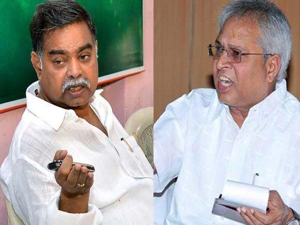 devineni nehru undavalli arun kumar shifted new party