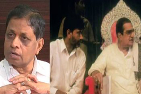 dadi veerabhadrarao said about chandrababu naidu mla reverse on ntr
