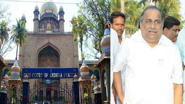 ముద్రగడ యాత్రకి హై కోర్ట్ గ్రీన్ సిగ్నల్….