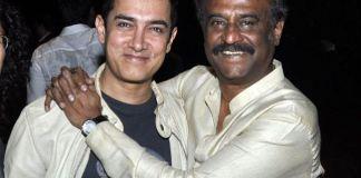Rajinikanth Shock To Aamir Khan Dangal Movie