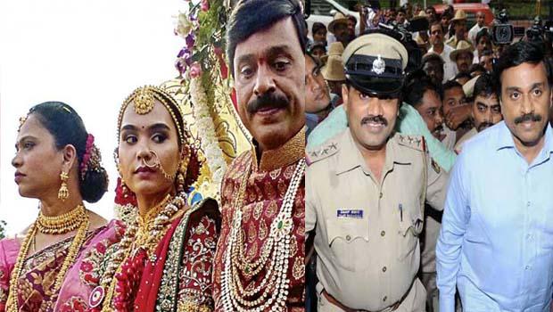 gali daughter wedding made arrest