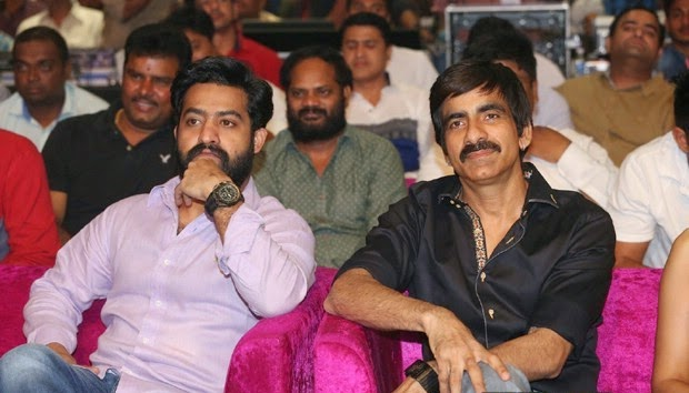 Ntr Rejected Story Raviteja Doing Movie Tollywood
