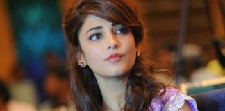 India Was Not Safe For Woman Says Sruthi Hasan