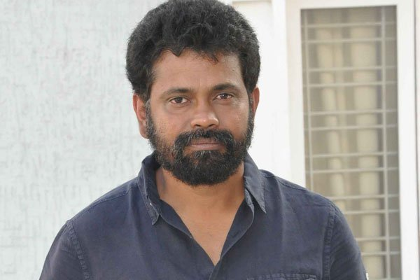 After Arya Sukumar Done It For Ram Charan Movie