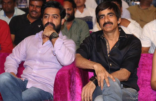 Ntr Raviteja Changes Stories Each Other Tollywood