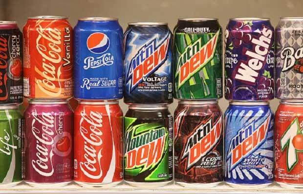 no pepsi cola only golisoda