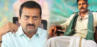 bandla ganesh said pawan kalyan become a chief minister of andhra pradesh