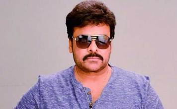 chiranjeevi is in competation with young heros