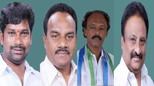 trs mps sufferings for ministrys