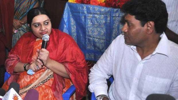 madhavan became anti to deepa