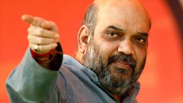 టీ-కాంగ్రెస్ ఎమ్మెల్యేలకు అమిత్ షా గాలం!!