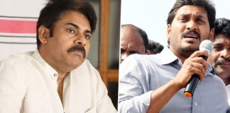 jagan says if pawan kalyan not support to chandrababu then we will participate each other