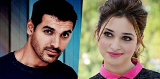 tamanna to do in john abraham Chor Nikal Ke Bhaga movie