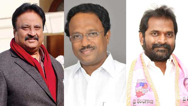 minister in between mp and mla