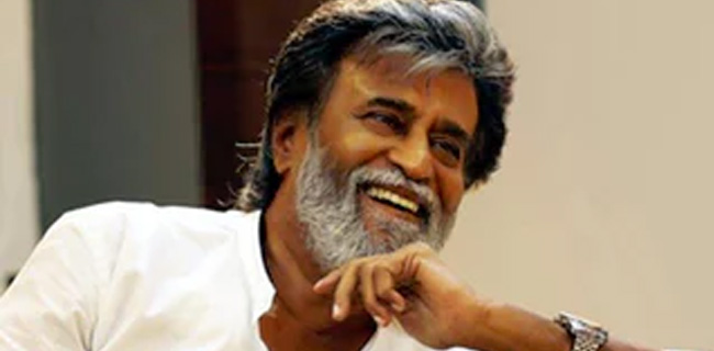 Rajini To Join Hands With That Director For A Political Thriller…?