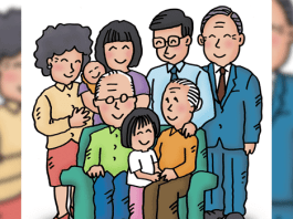 who are known as relatives