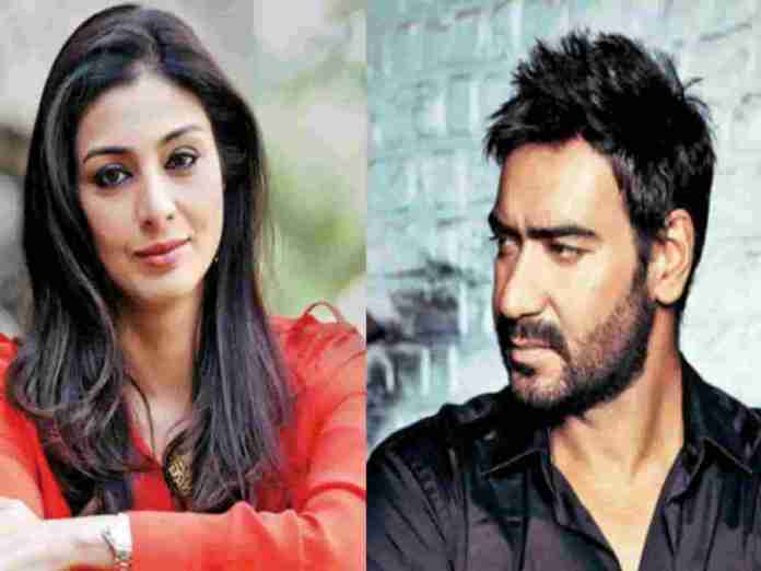 Tabu Never Married Because Of Ajay Devgn