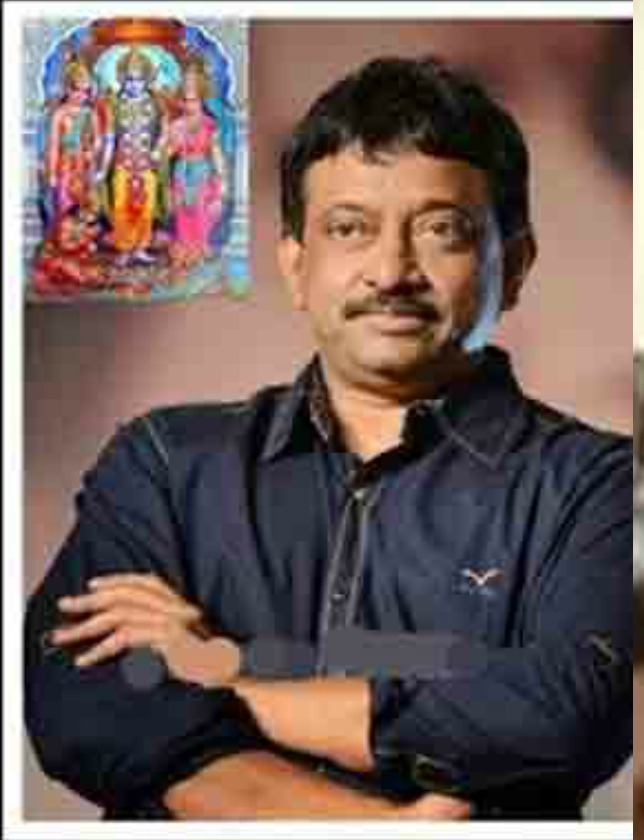 Rgv ready with his next short film