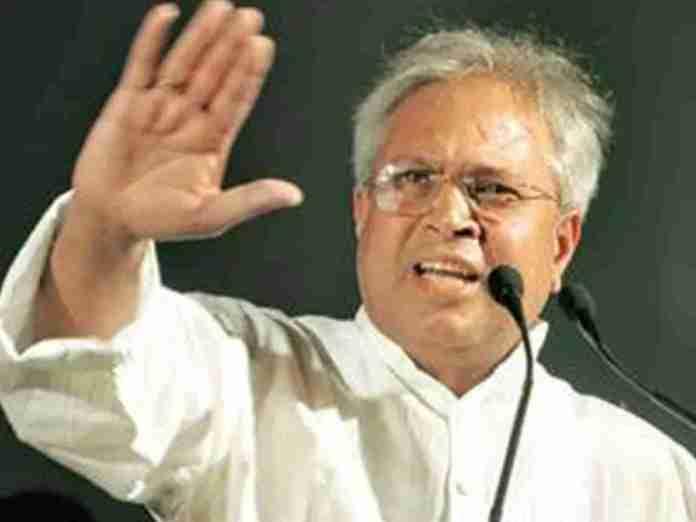 Undavalli Arun Kumar Comments On New Amaravathi Assembly