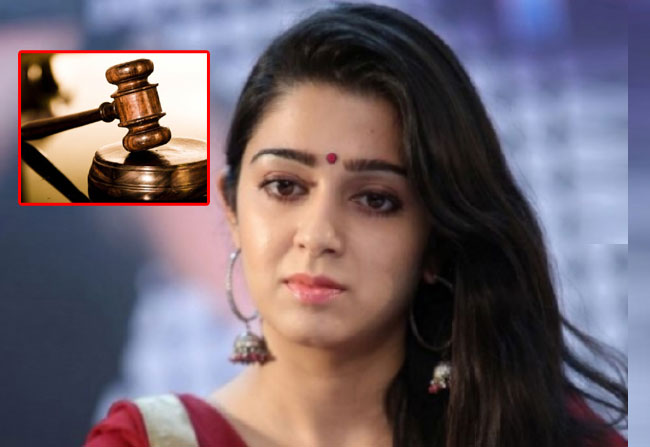 High Court Judgement On Charmi's Petition