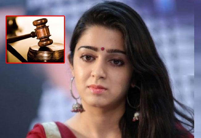 Charmi files petition against SIT