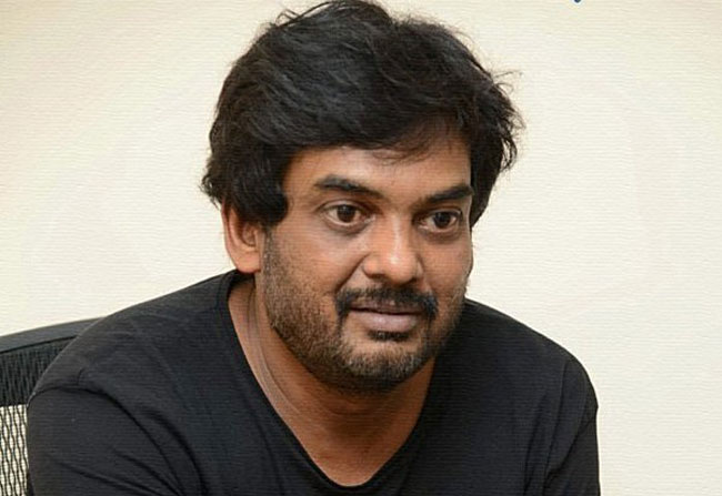Puri uses Heroines..says this actress