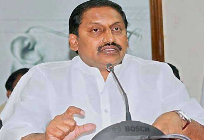 Nallari Addicted To Politics