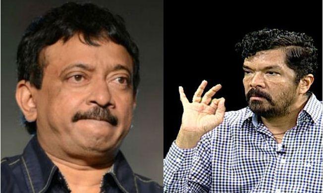 Ram Gopal Varma Responded To Posani Krishna Murali