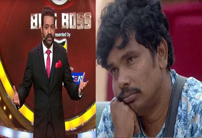 hidden story behind Sampu leaves Big boss