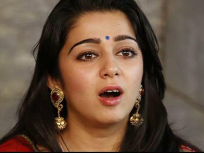 SIT Shocking Questions To Charmi