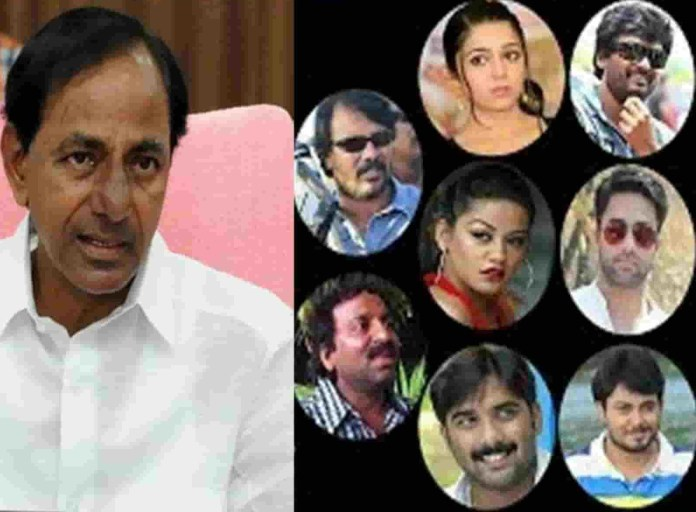 Tollywood Producer: Secret Appeal To CM KCR About Drugs Case