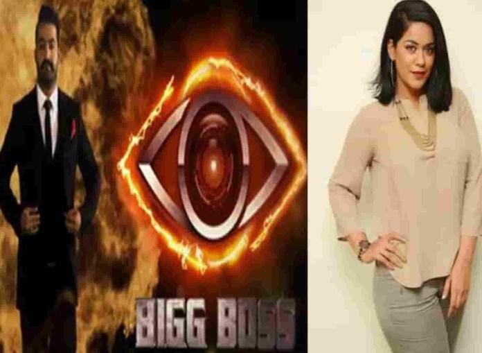 Big Boss: Mumaith Khan Eliminate