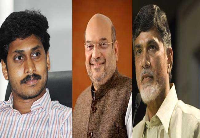 BJP Alliances Defence Nandyal Bipoll Results